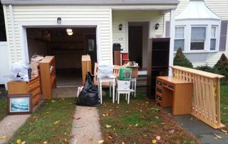 Furniture Removal Truck Hire
