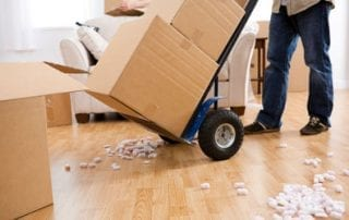 Furniture Removal Truck Hire in Johannesburg