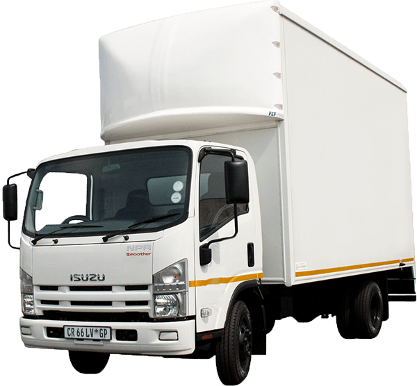 Furniture Removal Pretoria