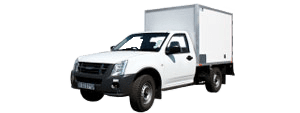 Super Toner Bakkie Hire