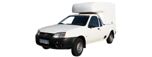 Volumetric Bakkie hire
