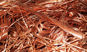 Sell Copper