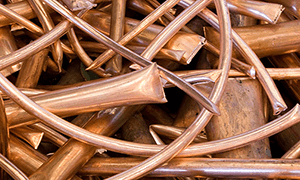 Copper Scrap Metal